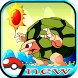 Super Golem Adventure by MC_Devloper