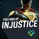 Fandom: Injustice by Fandom powered by Wikia