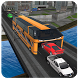 Elevated China Bus Driving by Zing Mine Games Craft