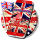 UK Keyboard by Themes World