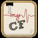 my CF ( Cystic Fibrosis ) Pro by myCF