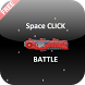 Space Click Battle