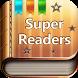 Super Readers Interactive Book by Jorge E. Sanchez