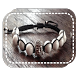 The idea of a rope bracelet by seancrop