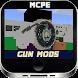Gun Mods For Minecraft by TRW Studios