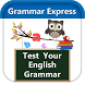 Test Your English Grammar by Webrich Software