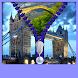Amazing Bridge Zip Lock Screen by Zipper Lock Screen HQ