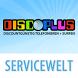 discoPLUS Servicewelt by Drillisch AG