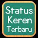 1001 Status Keren by Febria Developer