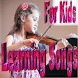 Learning Songs for Kids by Audio World