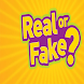 Real Or Fake by ZapZap