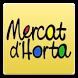 Mercat d'Horta by Aleix Murtra
