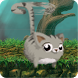 Cat Copters by Tomek S