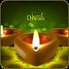 Happy Diwali Greetings by Ocean Devloperhub