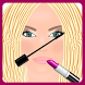 girl makeup games by NetApps
