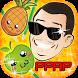 Pineapple Pen - Apple Shooter by LumiNet Best Free Fun Games