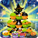 Cupcake Halloween Legend 2017 by Abdica Maclauren