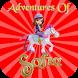 Adventure Princess Sofia Run - First Game by PrincessRun