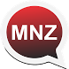 MNZ Messenger by Naseer Ud Din