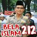 Bela Islam 212 Spesial by CV Wiztech