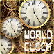 World Clock by AccessGames