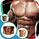 Six Pack Abs Photo Editor by Jasmine Armstrong