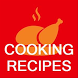 Recipes - Offline Cooking Recipe App by Quotes