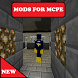 Mod - Pocket Heroes for MCPE by FUN4FUN