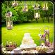 Garden Party Idea by bakasdo