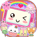 My Kawaii Photo Editor ➯ Stickers for Pictures by Best Photo Editor and Collage Maker Camera Effects