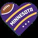 Minnesota Football Rewards by Influence Mobile