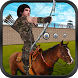 Army Archer Training Shooter by Coding Squares