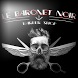 Le Baronet Noir Barber by AppsVision