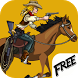 Clash of Wild West Outlaw Run by APP Tec