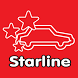 StarLine Taxis Cheltenham by GPC Computer Software