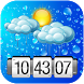 World Weather and Clock by CapsaApps
