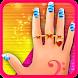 Decorate and design nails by Juegos de Vestir y Chicas