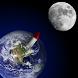 Rocket: Mission Moon by FleiCOM