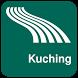 Kuching Map offline