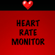 Heart Rate Monitor: Fitness by Ian Pinto