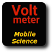 Mobile Science - DCVoltmeter