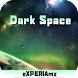 Тема eXPERIAmz - Dark Space by ChatApps