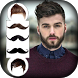 Man Hair Mustache Style Pro -Man Hair & Beard 2017 by Times World Studio