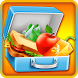 Fast Food Maker Cooking Games by MWE Games