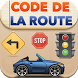 Code de la route France 2018 - Code Rousseau 2018 by Zibra Apps
