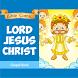Bible Kids Jesus Christ by Sevensoft