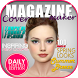 Magazine Cover Maker by mystic apps
