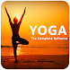 Yoga Complete Reference