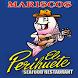 El Perihuete Mariscos by LA Live Apps