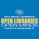 2014 NYLA Annual Conference by Boopsie, Inc.